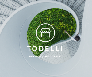Todelli sustainable supply chain model