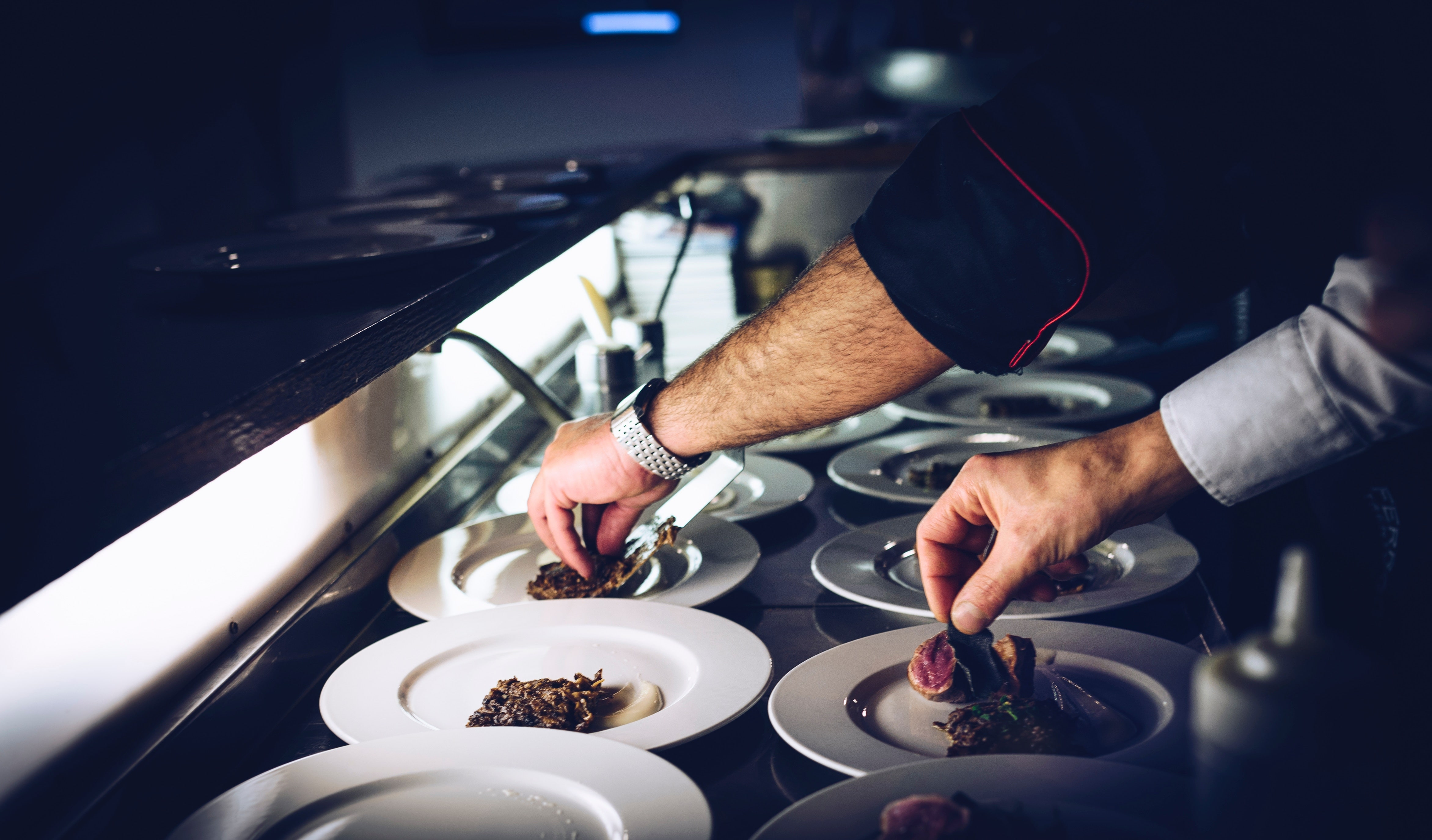 Todelli introduces online fine food marketplace connecting chefs and producers directly