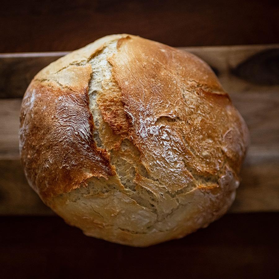 Greek Bread Recipe