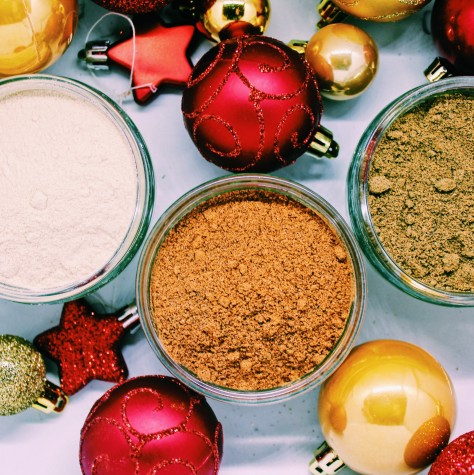 Todelli African Herbs & Spices