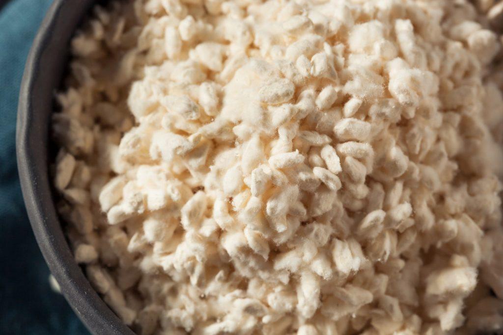 White Koji Rice - Umami Chef - Todelli